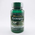 Puritan's Pride, Pycnogenol 100 mg / 30 Capsules