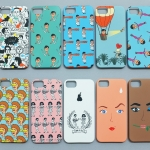 IPHONE 5 SNAP CASE