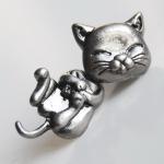 ต่างหูแมว Catty ER4241