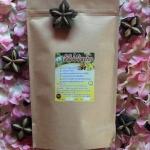 ชาไม่อยากข้าว : ส่วนผสมจากชาหญ้าดอกขาว 50% และชาดาวอินคา 50% ชาสมุนไพร Organic จากธรรมชาติ 100 % สำหรับควบคุมน้ำหนัก ลดไขมัน ลดหน้าท้อง ลดความอยากอาหาร ขนาดบรรจุ 100 ซอง