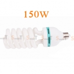 Continuous Lighting 150W E27 Daylight Bulb