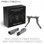 PGYTECH Landing Gear Leg Support Protector Extension Replacement For Mavic Pro