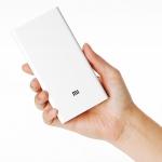 Xiaomi Mi Power Bank 20000mAh - แบตเตอรี่สำรอง