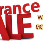 Clearance Sales ลดล้างสต็อก
