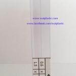 กล่องใส่ขวด-ปากกา-เครื่องสำอางค์-น้ำมันมวย 1.5 x 1.5 x 12 cm