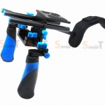 DSLR Rig RL-02 Bracket Stabilizer Camera kit