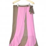 Cotton Skirt (Free Size)
