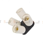 Continuous Lighting E27 with 4 in 1 Bulb Holder for Continuous Day lighting
