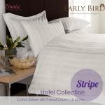 ชุดเครื่องนอนโรงแรม 6 ดาว รุ่น Hotel Collection - STRIPE