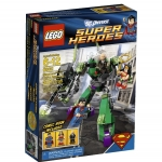 LEGO Super Heroes 6862 : Superman Vs Power Armor Lex