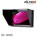 Viltrox 8.9'' DC-90HD IPS Professional ­High-definition Monitor DSLR camera/video camera
