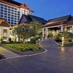 Centara Hotel & Convention Centre - Khon Kaen