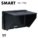 SMART DC-70II HDMI High Definition LCD 7'' TFT Monitor