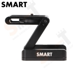 SMART ZD-Y10 Aluminum Folding Z flex tilt head Quick Release Plate