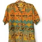"Vintage Mayan T-Shirt (Bust 42"")"