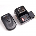 Flash Wireless Trigger PT-04NE set with Umbrella Holder 1 Receiver