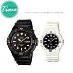 """นาฬิกาคู่ """"Duo"""" Casio Standard Digital"""