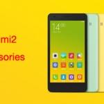Hongmi2 Accessories