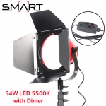 SMART 54W LED Red Head (แสงขาว 5500K) with Dimmer