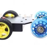 Dolly Mini Electric Car Set1