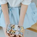 กระเป๋าสตางค์ Candy Queenเนื้อด้าน