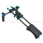 2014 DSLR Rig RL-04 Bracket Stabilizer Camera kit