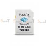 Memory TOSHIBA FlashAir 32GB class 10