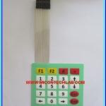 1x Keypad 4x5 Membrane matrix keypad Switch