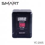 SMART V-Mount Battery YC-200S 200Wh 14.8V 15000mAh