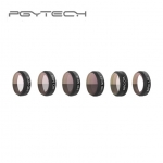PGYTECH Full Filter SET(G-UV ND4 8 16 32 CPL) for DJI Mavic Air