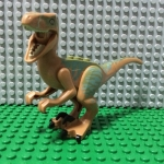 Dino Raptor (Echo)