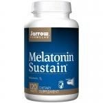 Jarrow Formulas, Melatonin Sustain, 120 Tablets