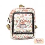 กระเป๋าเป้ Chalita wu หอไอเฟล