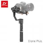 Zhiyun Crane Plus 3-axis Stabilizer Handheld Gimbal for DSLR