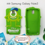 เคสซิลิโคน Samsung Galaxy Note 3 ลายการ์ตูน