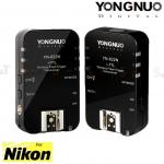 Flash Trigger YN-622N Youngnuo for Nikon Auto i-TTL II ตัวสั่งงานแฟลชไร้สาย