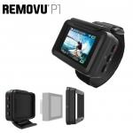 Removu P1 - สำหรับทำจอ LCD bacpac ให้เป็น Remote Hero4, 3+, 3