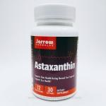 Jarrow Formulas, Astaxanthin, 12 mg, 30 Softgels