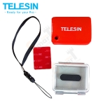 TELESIN Flaoty with back door