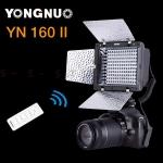 Continuous Lighting YN160 II YongNuo LED Video Light