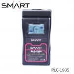 SMART RLC-190S V-Mount Battery w/ LCD Display - 190WH