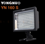 Continuous Lighting YN160 S YongNuo LED Video Light