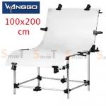 โต๊ะถ่ายภาพ ขนาด L (100x200cm)