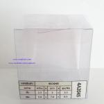 กล่องใส่ขวด-ปากกา-เครื่องสำอางค์-น้ำมันมวย 5.8 x 7.6 x 8.5