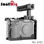 SMALLRIG® GH5/GH5S Cage with Top Handle 2050