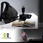 Caseman Camera Bag C10 Black