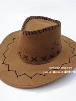 หมวกคาวเกิร์ล หมวกคาวบอย