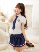 ชุดนักเรียนคอนแวนต์ญี่ปุ่น