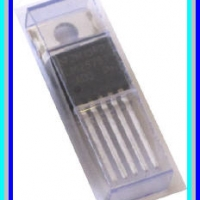 ไอซีเรกูเลเตอร์(Regulator IC Chip)