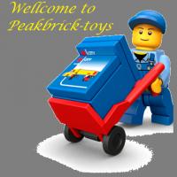 ร้านpeakbrick-toys